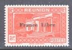 REUNION   214   * - Reunion Island (1852-1975)