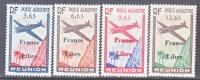 REUNION   C 14-17  * - Reunion Island (1852-1975)