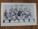 47658 POSTCARD / PHOTOGRAPH: SOCCER / FOOTBALL: Arsenal 1934-35. - Soccer