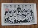 47659 POSTCARD / PHOTOGRAPH: SOCCER / FOOTBALL: Sheffield United. - Soccer
