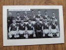 47666 POSTCARD / PHOTOGRAPH: SOCCER / FOOTBALL: Nottingham Forest 1958-59. - Soccer
