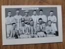 47668 POSTCARD / PHOTOGRAPH: SOCCER / FOOTBALL: Huddersfield 1927-28. - Soccer