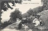 Craveggia - Elio, Passeggioata Alla Vasca - Italia