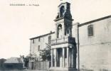 Gallargues - Le Temple - Gallargues-le-Montueux