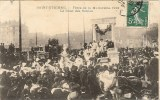 SAINT ETIENNE - Fetes De La Mi Careme 1910 - Saint Etienne