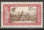 Ned Indie 1930 Jeugdzorgzegels NVPH 169 Ongestempeld/MH/* - Nederlands-Indië