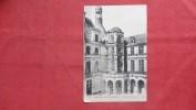 Chateau De Chambord  ----ref 1990 - Unclassified