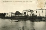 PAILLET - GIRONDE   (33)  -  CPA DE 1914 - CLICHE INEDIT SUR DELCAMPE. - France