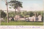 Faenza - Villa Jerniani - With Stamp 1904 - Faenza