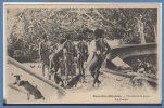 OCEANIE --  VANUATU - NOUVELLES HEBRIDES -- Marchands De Porcs - Vanuatu