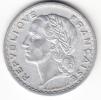 FRANCIA 1946. 5 FRANCOS.TIPO CERES DEL GRABADOR LAVRILLIER  EBC   .CN4394 - Frankrijk