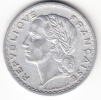 FRANCIA 1946. 5 FRANCOS.TIPO CERES DEL GRABADOR LAVRILLIER  EBC   .CN4394 - J. 5 Francos