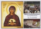 Saints Saint Paraskeva Of The Balkans Reliquary Relics - Saints