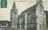 37 CHEDIGNY / L'Eglise / - Altri Comuni