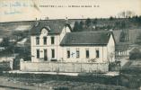 37 FONDETTES / La Maison De Santé / - Fondettes