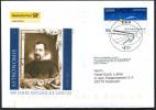 (1294) Bund MiNr. 2732, Schmuckumschlag Mit Ersttagsstempel 07.05.2009 Aus Berlin, ASTRONOMIE, 400 J. KEPLER Gesetze - Astrologie
