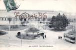 (25) Besançon - Gare Viotte Et Ses Abords - Tramway - 2 SCANS - Besancon