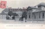(25) Pontarlier - Le Palais De Justice Et Le Collège - 2 SCANS - Pontarlier