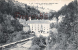 (25) Ancienne Abbaye De La Grace Dieu Le Moulin De Commerce - 2 SCANS - Francia