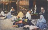 Bosnian Muslem Women Old Postcard Travelled 191? K.u.k. Bosnien To Zagreb Bb150925 - Europe