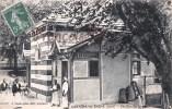 (32) Castéra Les Bains - Pavillon Des Douches - En L'état : Coin Abimé - 2 SCANS - Castera