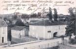 (32) Castéra Les Bains - Vue D'ensemble - 2 SCANS - Castera