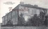 (32) Castéra Les Bains - Le Château De Bonas - 2 SCANS - Castera