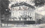 (32) Castéra Les Bains - Villa De M. Le Docteur Lannelongue Sénateur - 2 SCANS - Castera