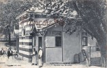 (32) Castéra Les Bains - Pavillon Des Douches - 2 SCANS - Castera