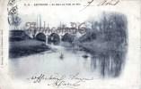 (32) Lectoure - Le Gers Au Pont De Pile - 2 SCANS - Lectoure