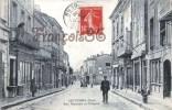(32) Lectoure - Rue Nationale Et L'Hopital - 2 SCANS - Lectoure
