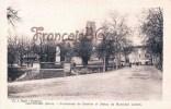 (32) Lectoure - Promenade Du Bastion Et Statue Du Maréchal Lannes - 2 SCANS - Lectoure