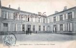 (32) Lectoure - La Sous Préfecture Et Le Tribunal - 2 SCANS - Lectoure