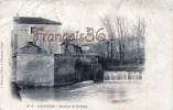 (32) Lectoure - Moulins De Saint St Geny - 2 SCANS - Lectoure