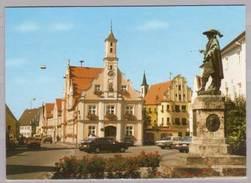 Rain Am Lech , Rathaus Mit Tilly - Sin Clasificación