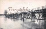 (32) Riscle - Le Pont Sur L'Adour - 2 SCANS - Riscle