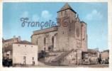 (32) Riscle - L'Eglise - 2 SCANS - Riscle