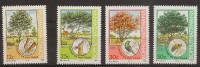 BOPHUTHATSWANA - Trees 1985 - Bophuthatswana