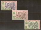 CHAD -  Nubian Monuments 1964 - Tschad (1922-1936)