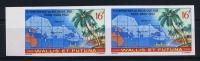 Wallis Et Futuna Yn Nr 175 MNH/**  Sans Charnière   1962 Bord De Feuille Non Dentelé - Wallis-Et-Futuna