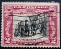 US 1929 - 2 CENTS - GEORGE ROGERS CLARK - USED - United States