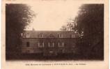 PETIVILLE -  Environs De LILLEBONNE -  Le Château -  1943 -  Mellet, Harfleur - Other Municipalities