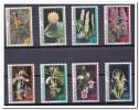Burundi 1995, Postfris MNH, Flowers - Burundi