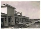 BIARRITZ - Anglet - L'Aérodrome De Parme . L'aéro-gare -Elcé 13706 - Non Circulée - Tbe - Biarritz