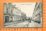 CHOLET: L' Avenue Gambetta - Cholet