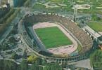 ITALIE TURIN, CPM,1983, Vue Aérienne Du Stade - Stadiums & Sporting Infrastructures