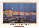 83 - SAINT-TROPEZ - Côte D'Azur - Editions MAR N° 16135 - Le Port - Saint-Tropez