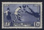 France: Yv Nr 396 MNH/**  Sans Charnière - Frankrijk
