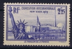 France: Yv Nr 426 MNH/**  Sans Charnière  1939 - Frankrijk