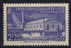 France: Yv Nr 430 MNH/**  Sans Charnière  19439